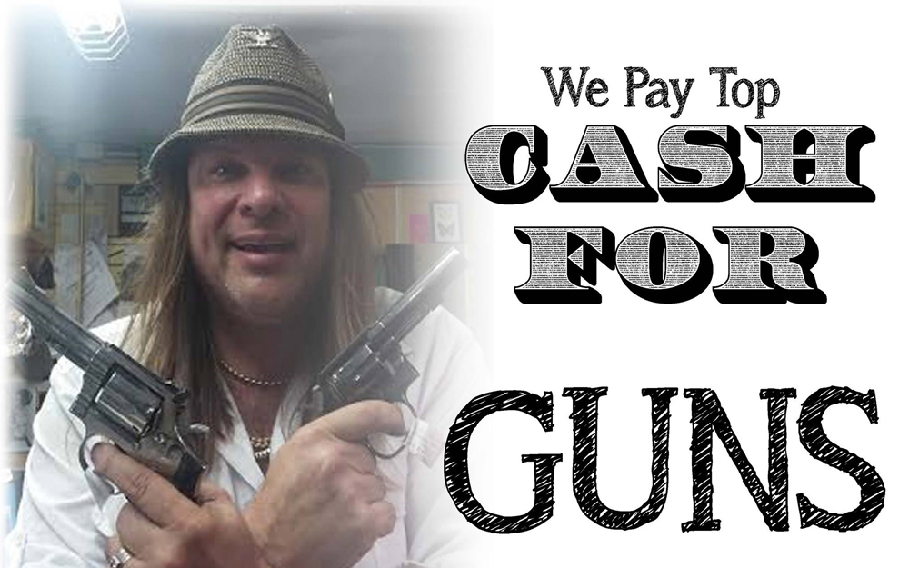 top cash 4 guns