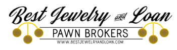 Best Jewelry and Loan Pawn Brokers